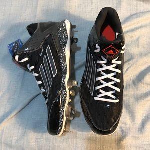 Adidas Football Cleats, 9